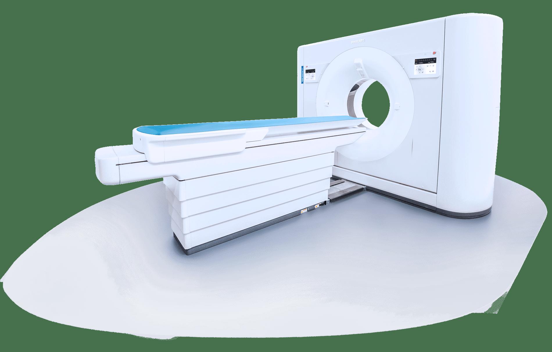 IQon spectral scanner