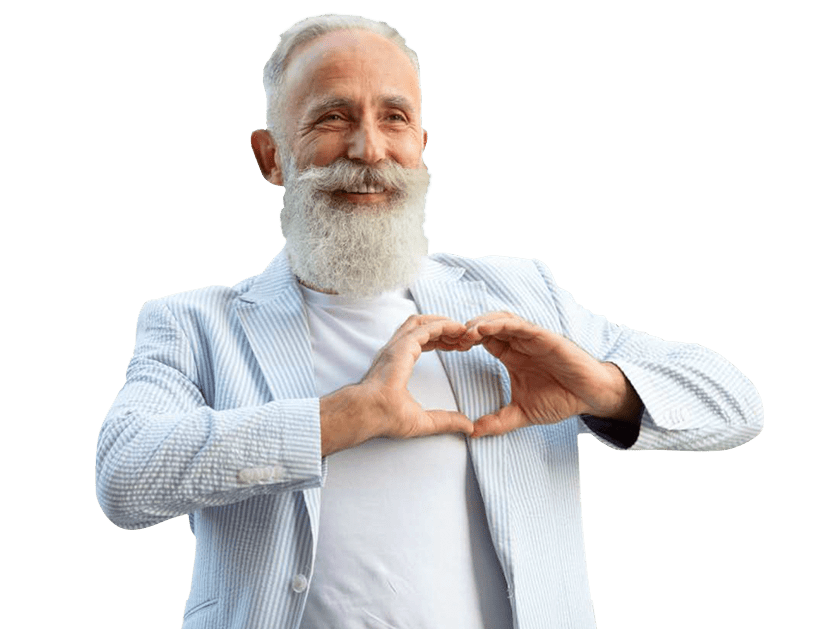 overcoming a serious cardiovascular event